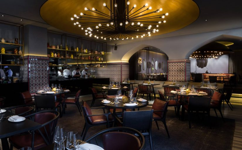 Rüya Restaurant