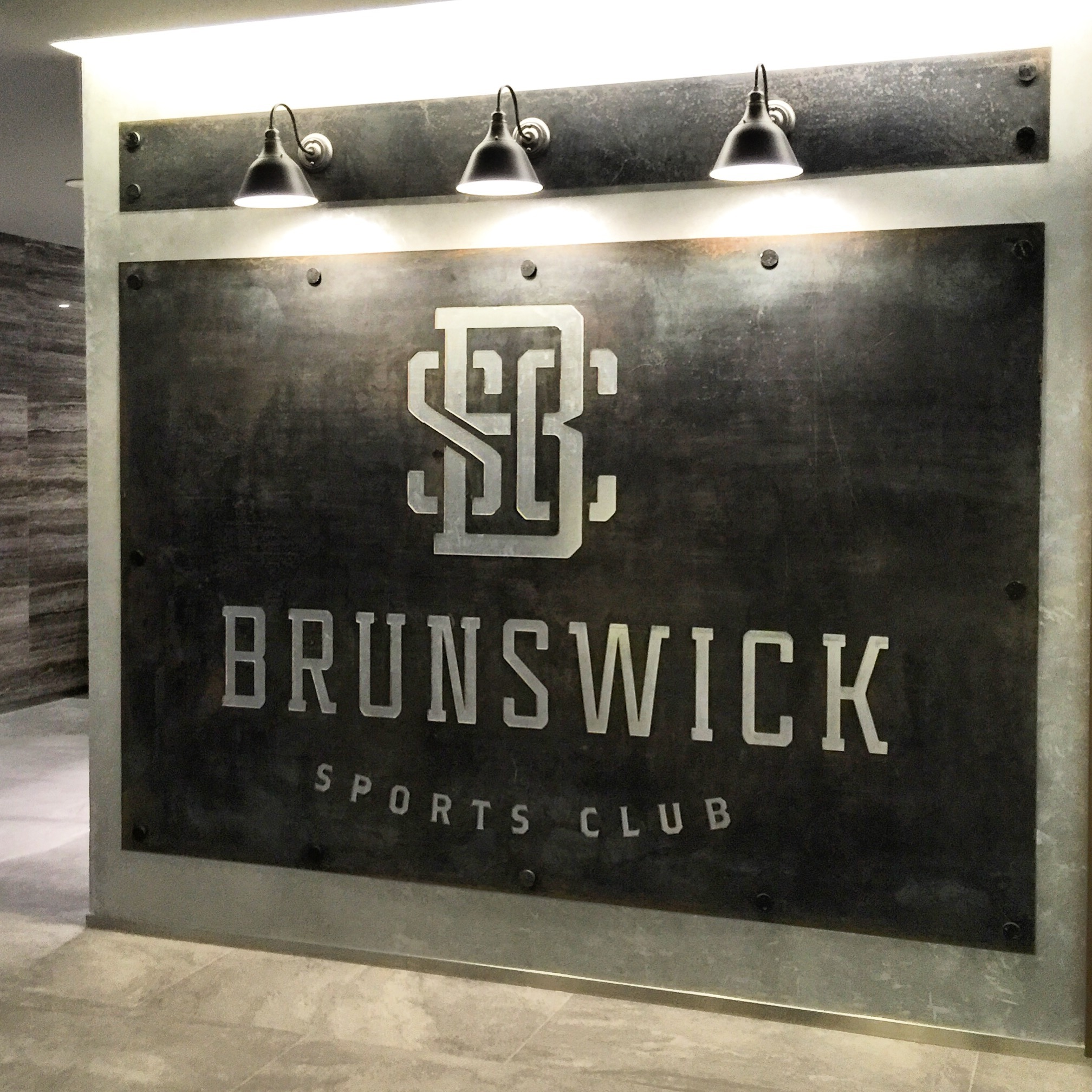 The Brunswick Sports Club