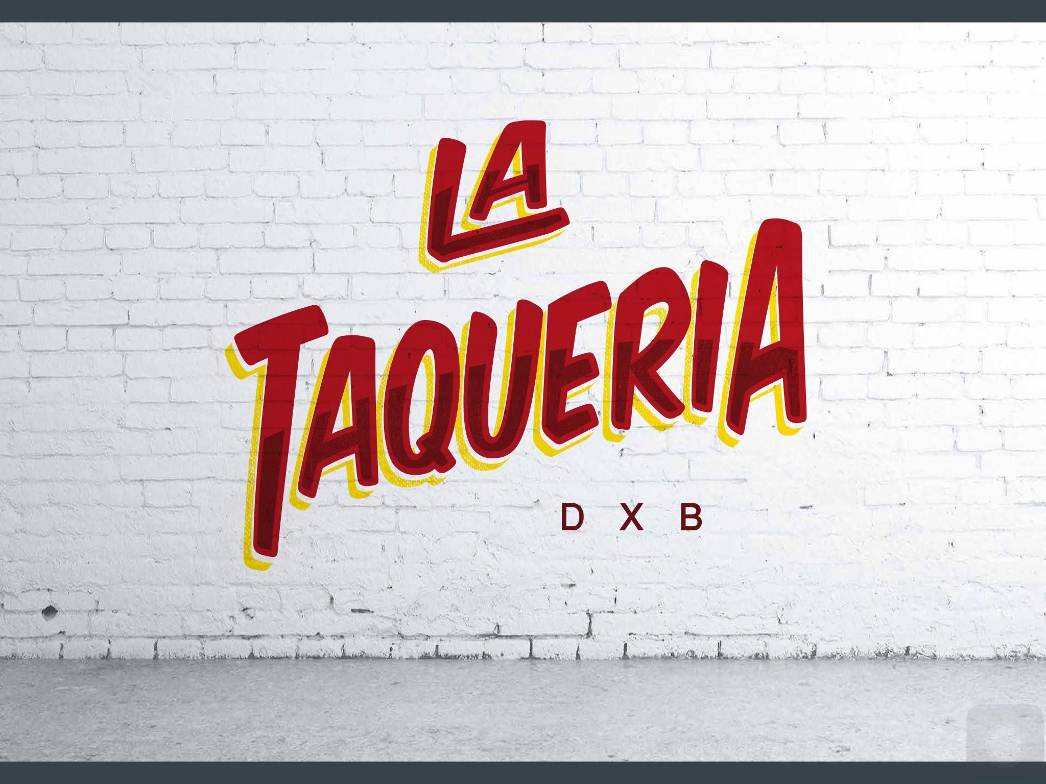 La Taqueria Mexican Restaurant