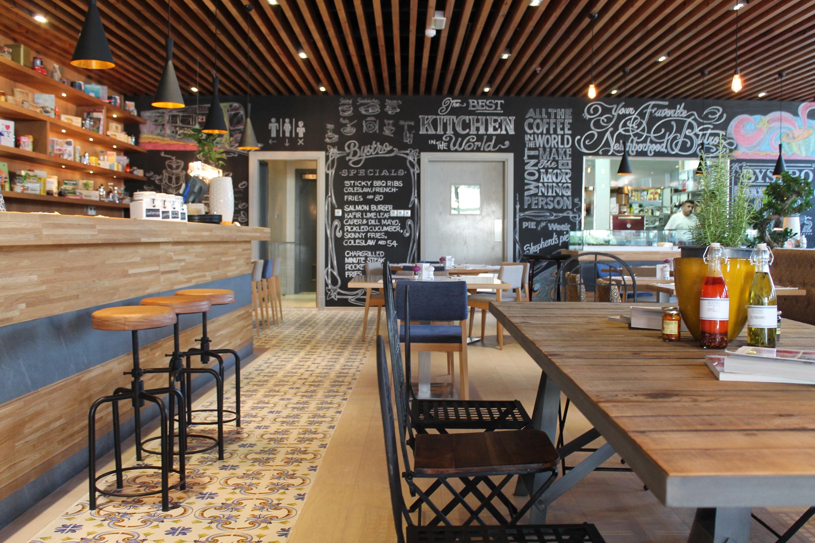 Bystro Restaurant