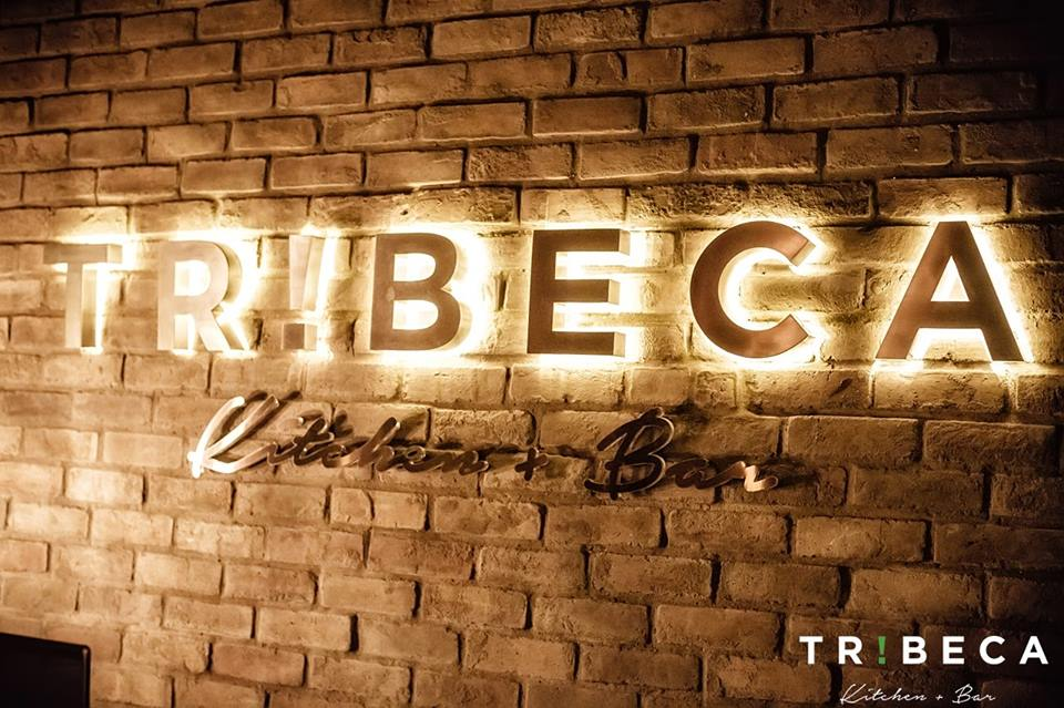 Tribeca Kitchen and Bar