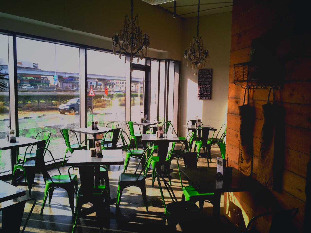 Lime Tree Cafe