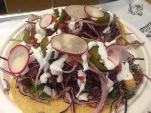 Kingfish Taco