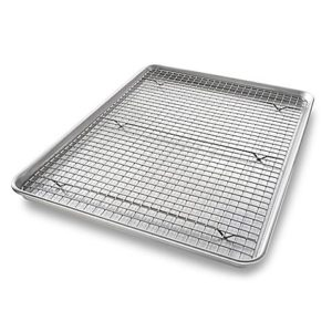 sheet pan cooling rack