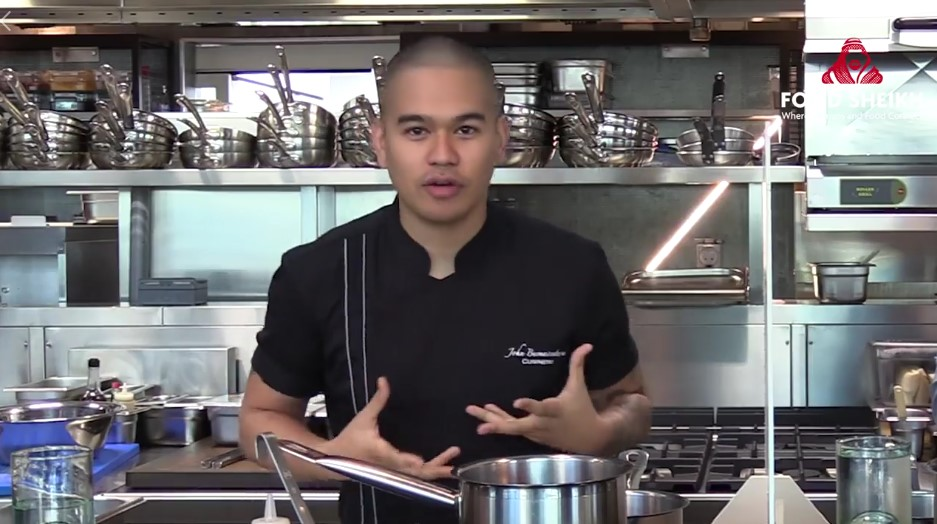 Amateur Cook Challenge