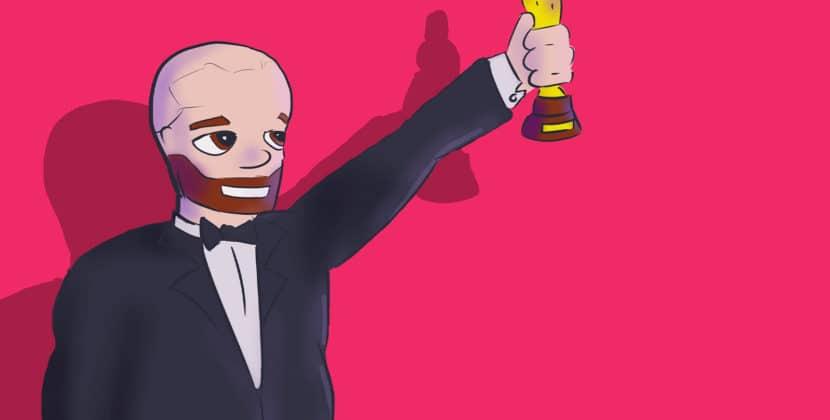 Three Random Awards