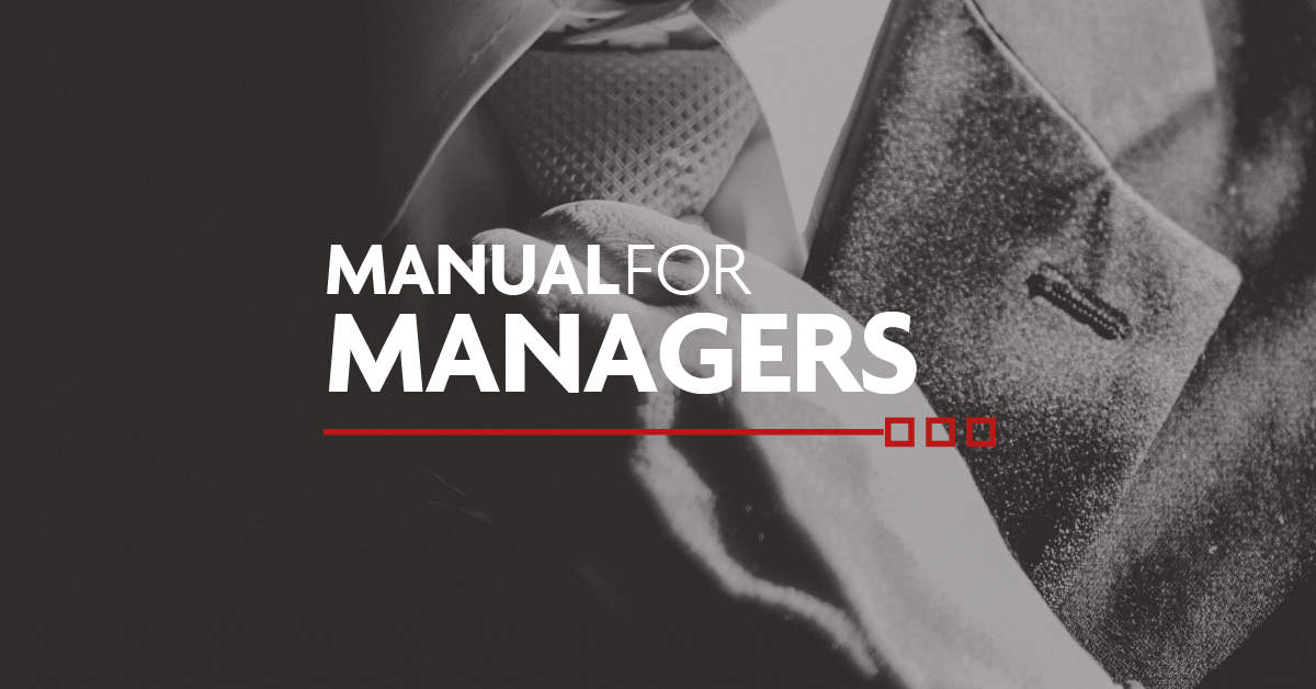 FoodSheikh's Managers Manual