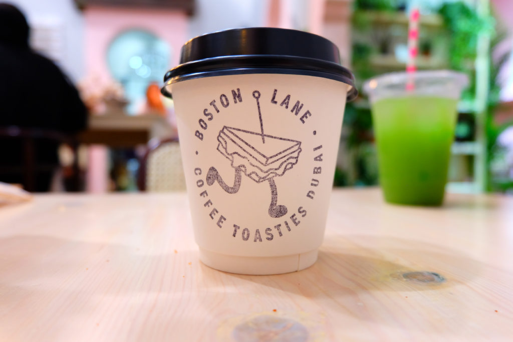 BL Coffee and Juice