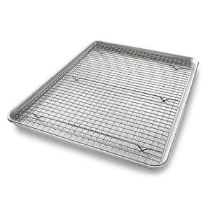 sheet pan cooling rack