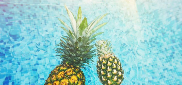 The Pineapple and its Magnificent Journey